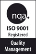 iso-9001 accreditation